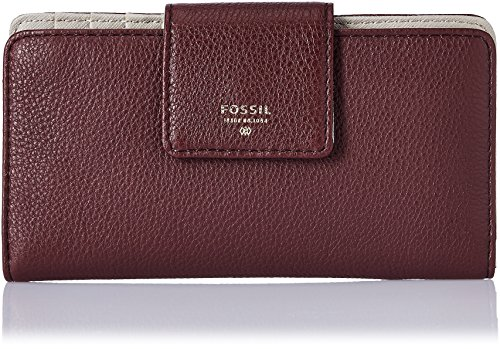 Fossil Sydney Tab Wallet