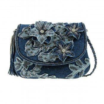 Mary Frances Mountain Pass Mini Handbag
