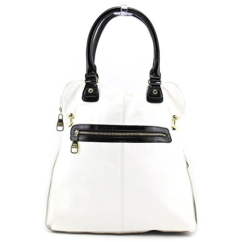 Steve Madden Maxeee Women Faux Leather Tote