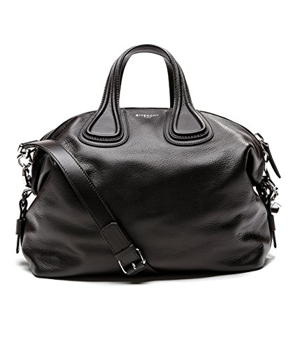 Wiberlux Givenchy Women's Real Leather Two-Way Carry Bag