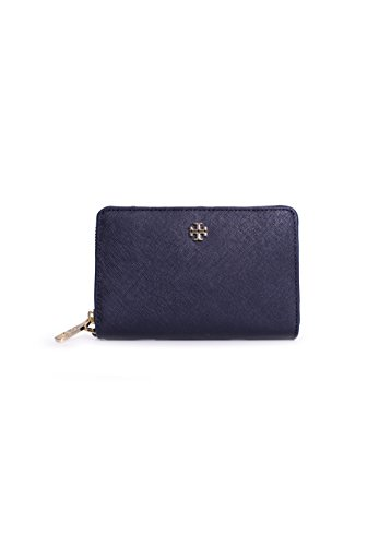Tory Burch York Multi-Task Smartphone Wristlet in Tory Navy