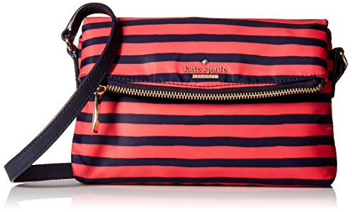 kate spade new york Classic Nylon Mini Carson Cross Body
