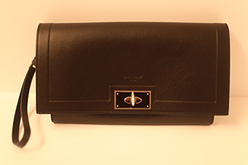 Givenchy Shark-tooth Wristlet
