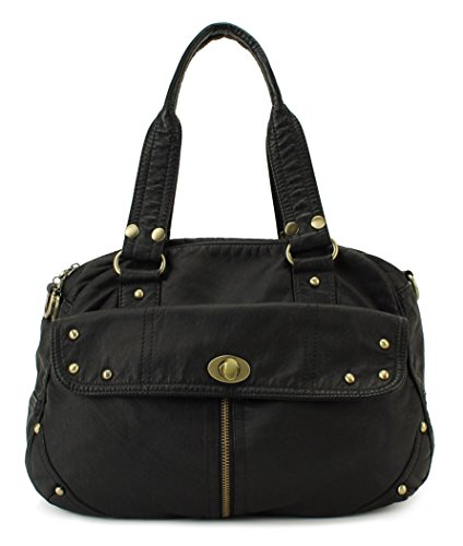 Scarleton Elegant Oval Shoulder Bag H1688