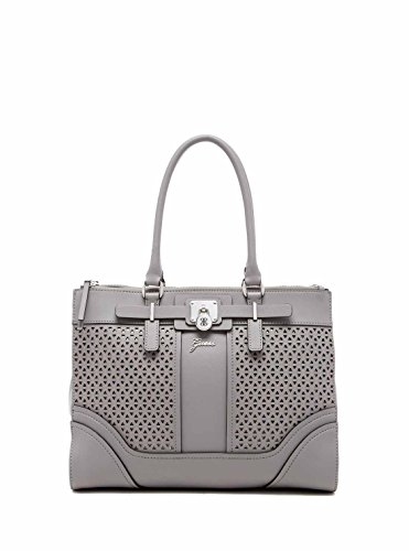 Guess Greyson Small Perforated (Smoke)