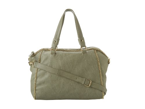 Steve Madden Women's Cheney Satchel Sage