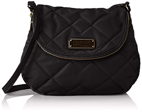 Marc by Marc Jacobs Crosby Quilt Nylon Natasha Cross Body Bag