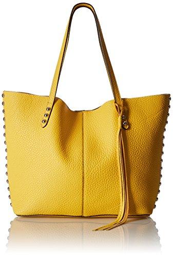 Rebecca Minkoff Unlined Tote Shoulder Bag