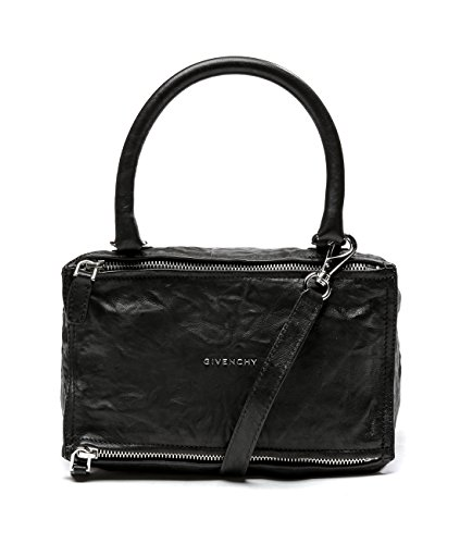 Wiberlux Givenchy Women's Zippered Real Leather Bag