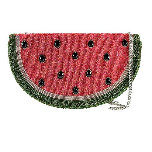 Mary Frances Slice of Life Handbag