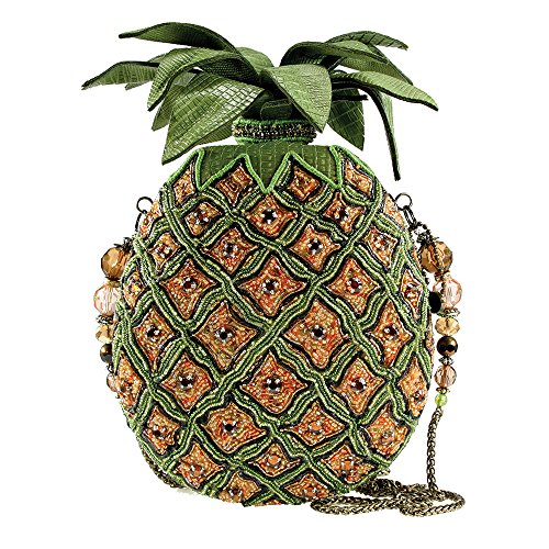 Mary Frances Pineapple Punch Handbag