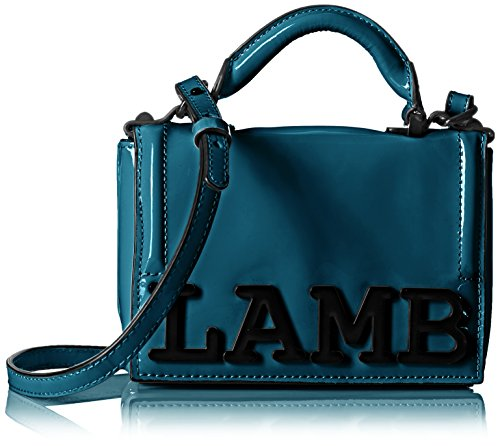 L.A.M.B. Inna Convertible Cross Body Bag