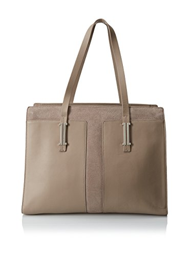 Ivanka Trump Women's Hudson Work Tote, Grey