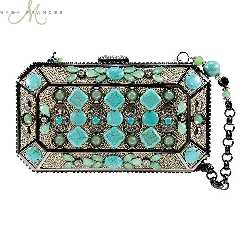 Mary Frances Alexandria Handbag