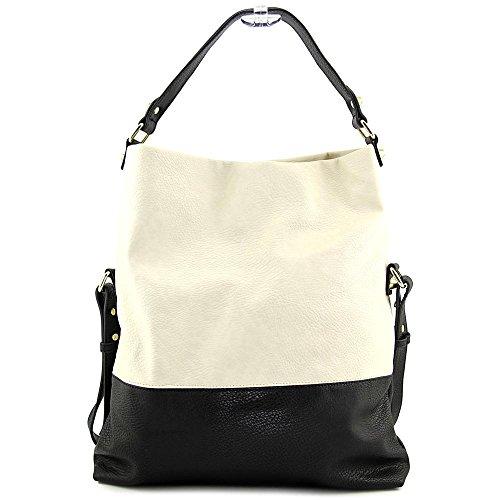 BCBGeneration Quinn The Almost Famous Hobo Shoulder Bag