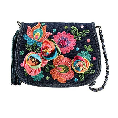 Mary Frances Darling Mini Handbag