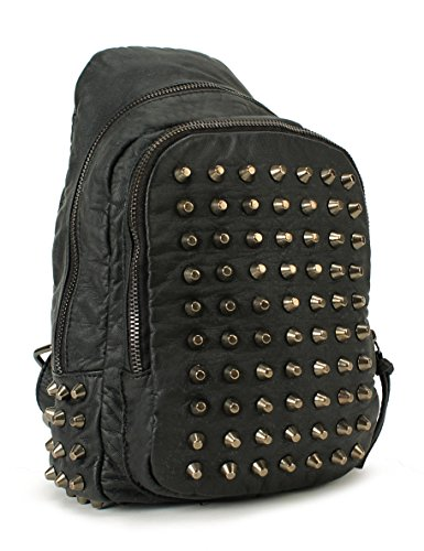 Scarleton Chic Studded Backpack H1720