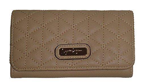 Jessica Simpson Continental Wallet Clutch Handbag