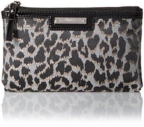 Nine West Glitter Mob Cosmetic Case Bag