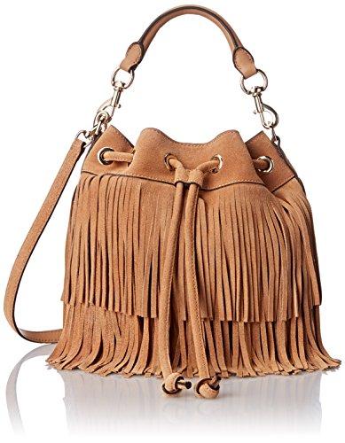 Rebecca Minkoff Fringe Fiona Bucket Bag