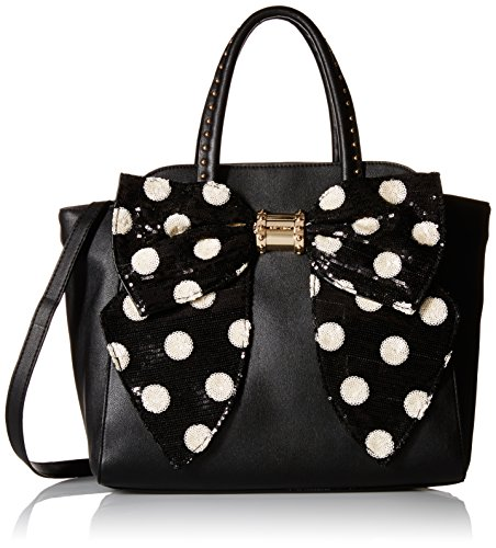 Betsey Johnson Oh Bow Bag