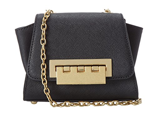 ZAC Zac Posen Women's Eartha Mini Crossbody Black