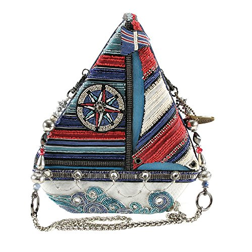 Mary Frances Ahoy Handbag