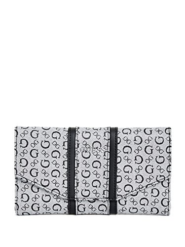 GUESS Women's Tambako Slim Logo Wallet