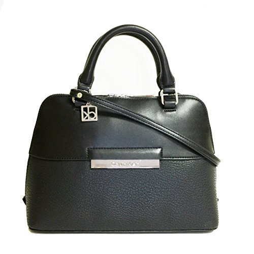 Calvin Klein Dome Satchel Bag