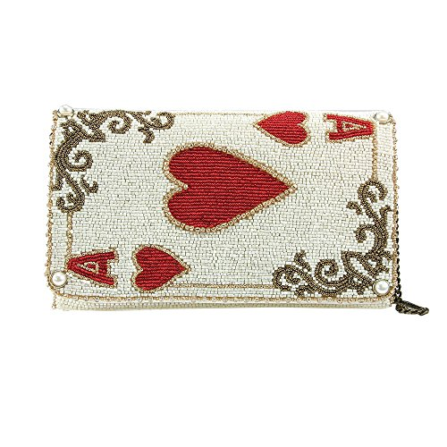 Mary Frances Ace It Handbag