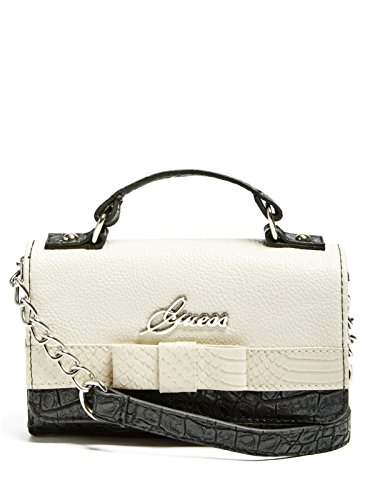 GUESS Women's Elizabeth Cross-Body Wallet