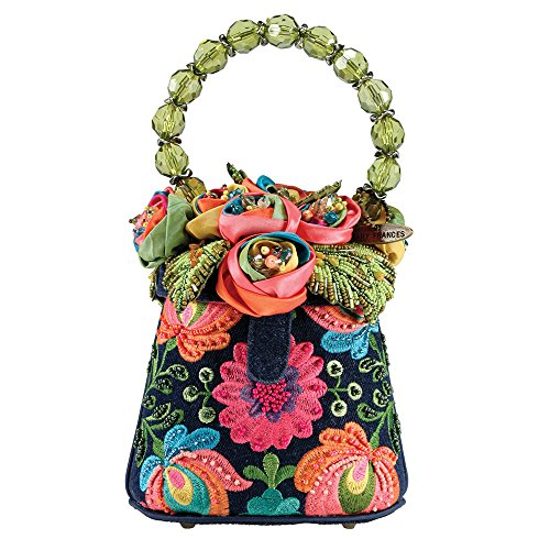 Mary Frances Darling Handbag