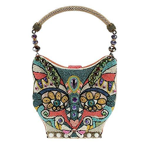 Mary Frances Purr-Fect Handbag