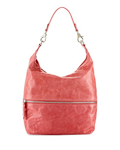 Hobo the Original Womens Jude Sholder Bag, Ruby Red, One Size