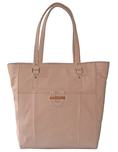 Cole Haan Leather Vachetta Tote Bag Handbag Purse Women's