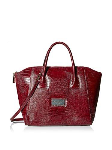 Valentino Bags by Mario Valentino Women's Gigi Satchel, Marsala