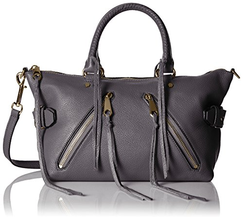 Rebecca Minkoff Moto Satchel Top Handle Bag
