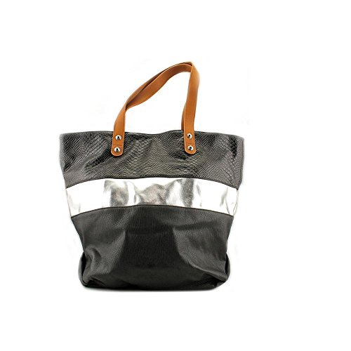 Steve Madden Shimmie Women Faux Leather Tote