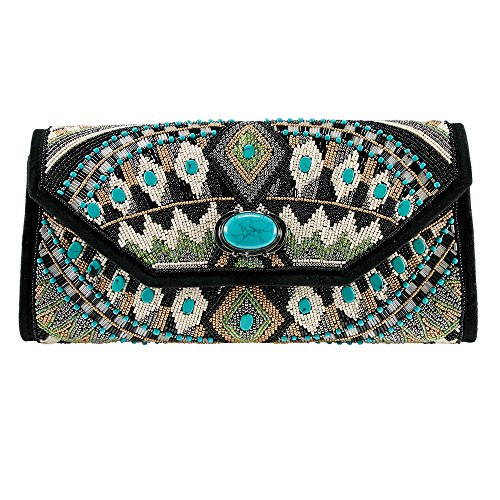 Mary Frances Tahoe Handbag