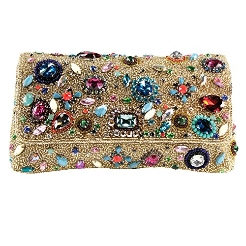 Mary Frances All That Pizazz Handbag