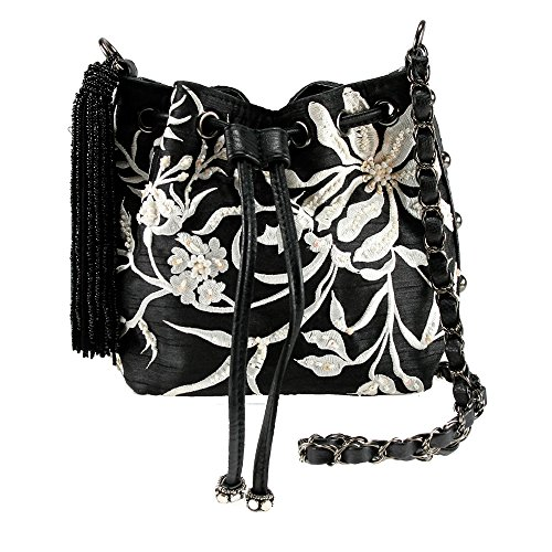 Mary Frances Paris Anyone Mini Handbag