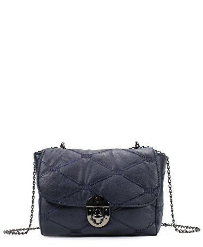 Scarleton Trendy Quilted Crossbody Bag H1865
