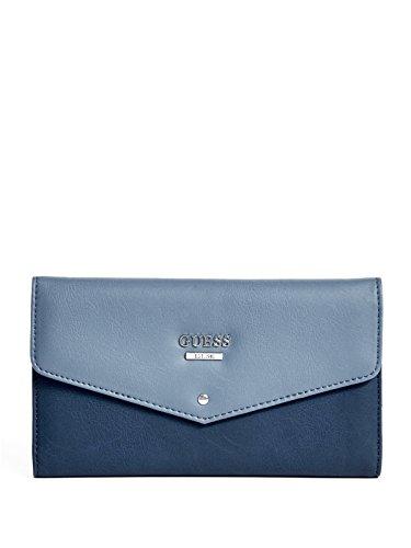GUESS Women's Davison Flap Clutch