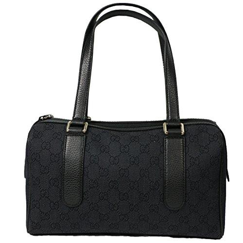 Gucci Guccissima Signature Canvas Top Handle Bag