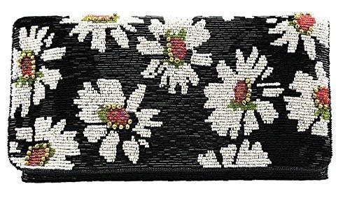 Mary Frances Daisy Fresh Handbag