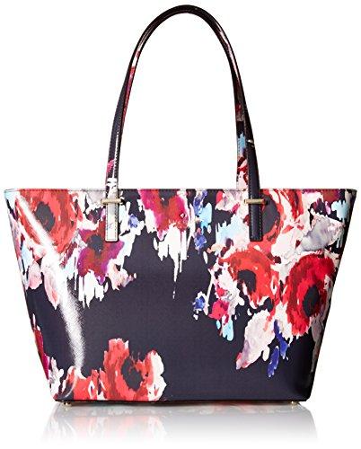 kate spade new york Cedar Street Floral Small Harmony Tote Bag