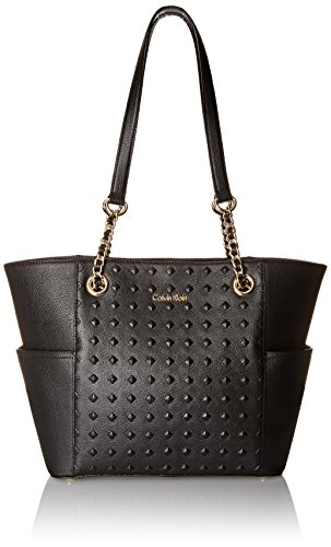Calvin Klein Novelty Chain Tote Bag