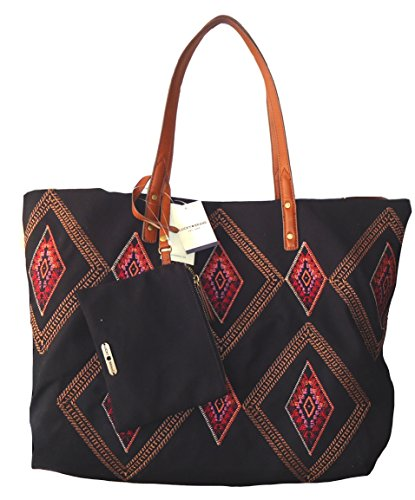 Lucky Brand Serena Handbag Tote Bag