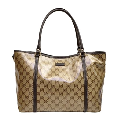 Gucci 'Joy' Crystal Tote Medium Bag 265695