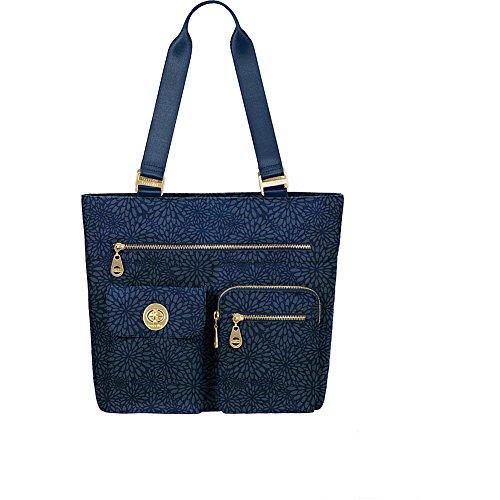 Baggallini Tulum Travel Tote Bag